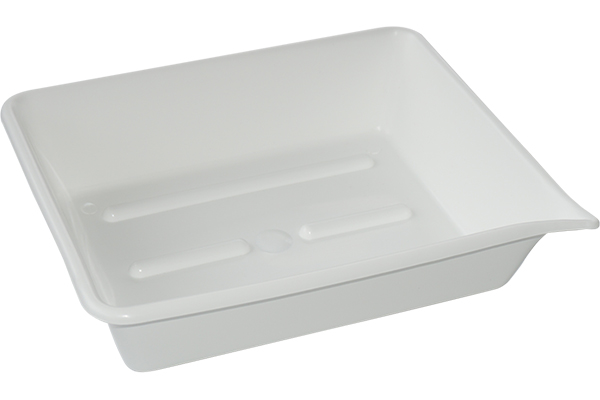 Worktray white